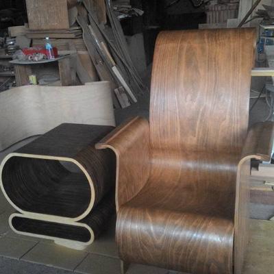大肯曲木家具木業股份有限公司