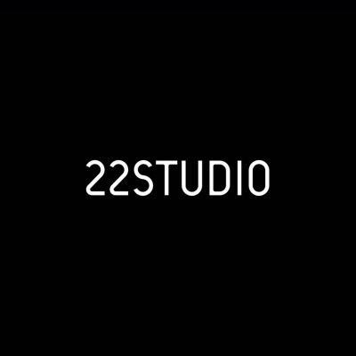 22STUDIO 二十二設計有限公司