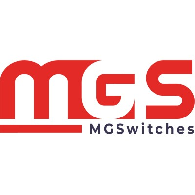 MGSwitches 美吉仕企業有限公司