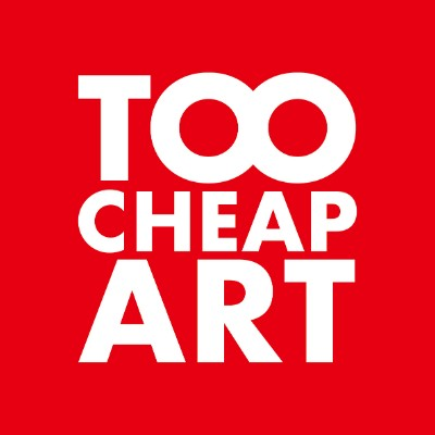 Too Cheap Art