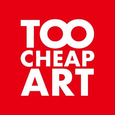 Too Cheap Art