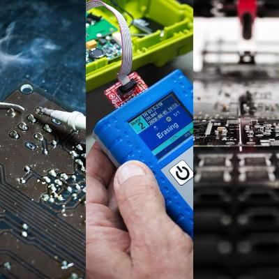 薪興電子PCB