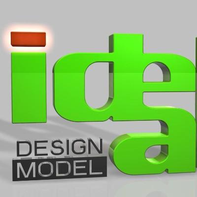愛迪歐設計模型公司